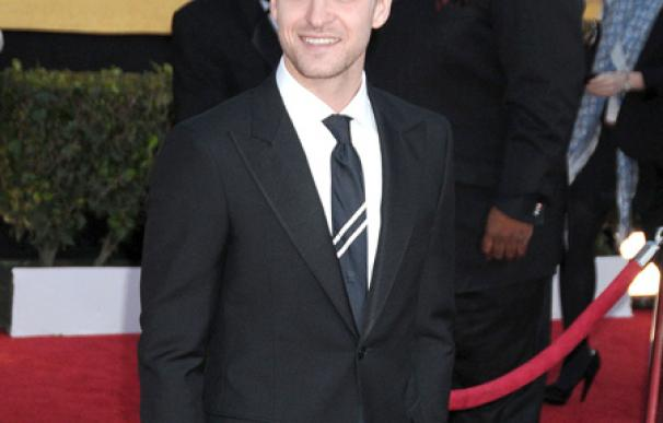 A Justin Timberlake le gusta Pippa Middleton