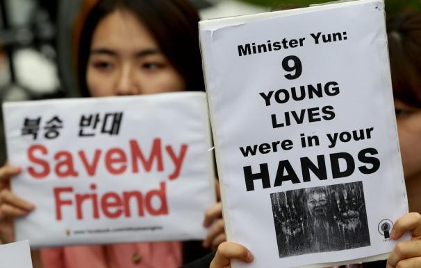 Repatrían a Corea del Norte a nueve desertores detenidos en Laos