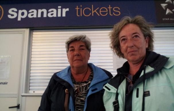 Las aerolíneas venden sus últimos asientos libres