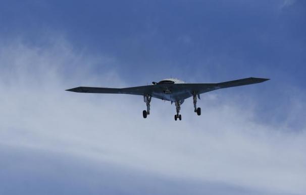 Un ataque con un 'drone' mata al número dos de los talibanes de Pakistán