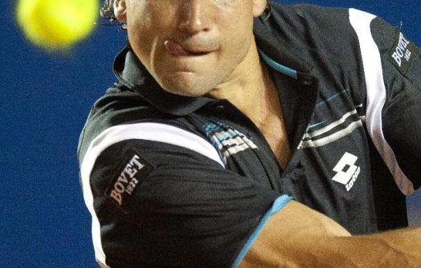Ferrer recupera la quinta plaza de la clasificación mundial de la ATP tras ganar en Acapulco