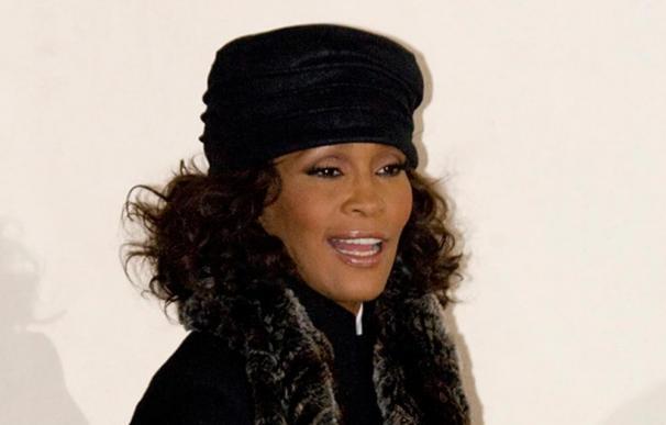 Whitney Houston tenía un carácter 'protector'