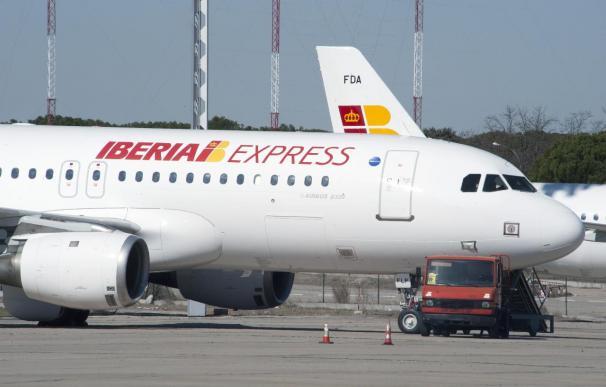 Iberia Express cumple su primer año situándose como cuarta aerolínea en Madrid-Barajas