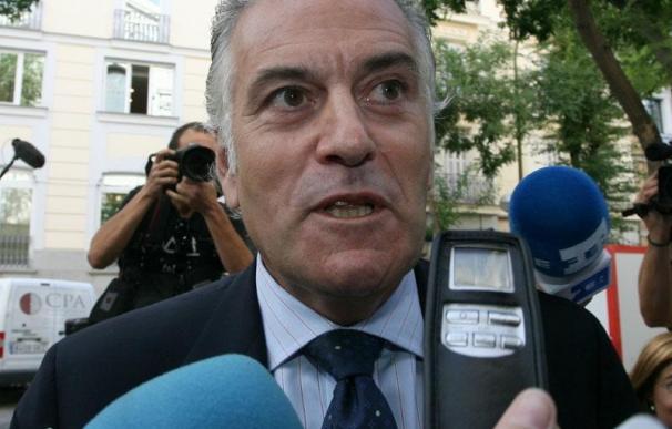 La Audiencia Nacional ordena reabrir la causa contra Bárcenas, Merino y Galeote