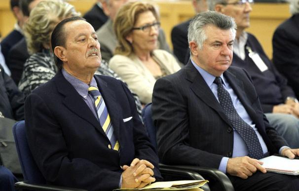 La Audiencia condena a 6 años de prisión a Muñoz y Roca por el caso Saqueo II