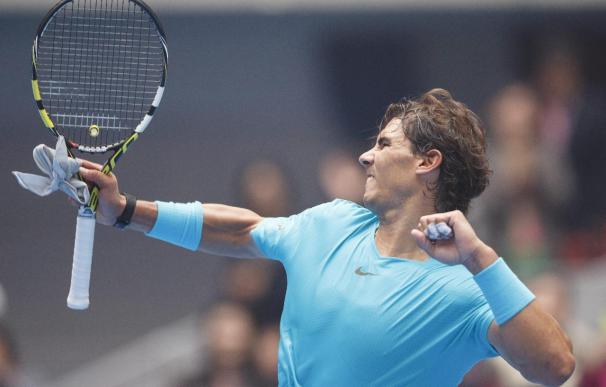 """Nadal cree que """"ganar seis Masters 1.000 en un año sería algo casi inigualable"""""""