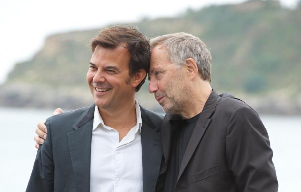 60th San Sebastian Film Festival: 'Dans La Maison (En La Casa)' Photocall