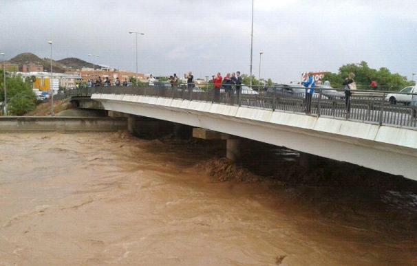 Rajoy anuncia que pedirá ayuda a la Unión Europea tras las inundaciones