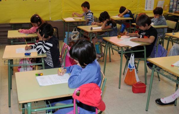 Educación adjudica en más de 700.000 € el servicio de ayuda para el plan de inmersión lingüista de inglés en Infantil