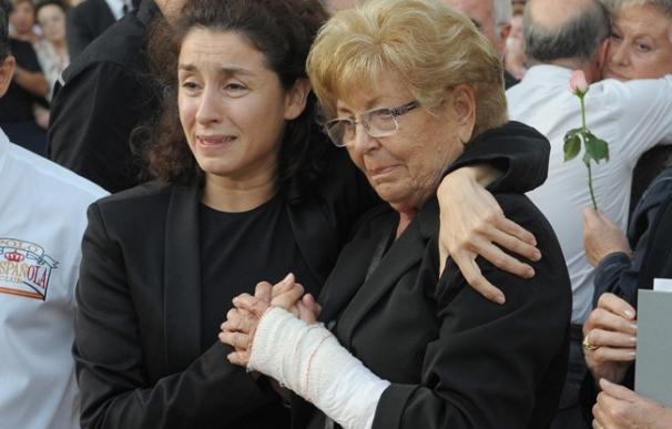 """Manolo Escobar: """"La heredera de todo es Anita y el día de mañana todo será para su única hija, Vanessa"""""""