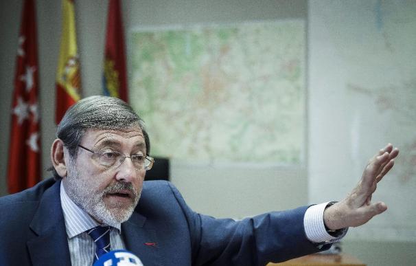 Lissavetzky anuncia que no concurrirá a las primarias para la Alcaldía de Madrid