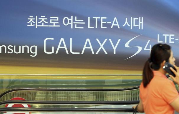 Samsung encadena un nuevo beneficio récord gracias al Galaxy S4