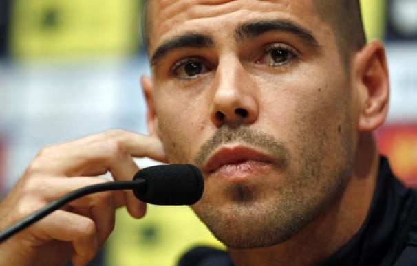 La presión es la razón por la que quiero irme, dice Valdés