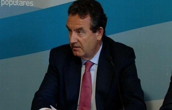 El exdiputado Jesús Merino cobró más de 800.000 euros de la red entre 2002 y 2008, según la Agencia Tributaria