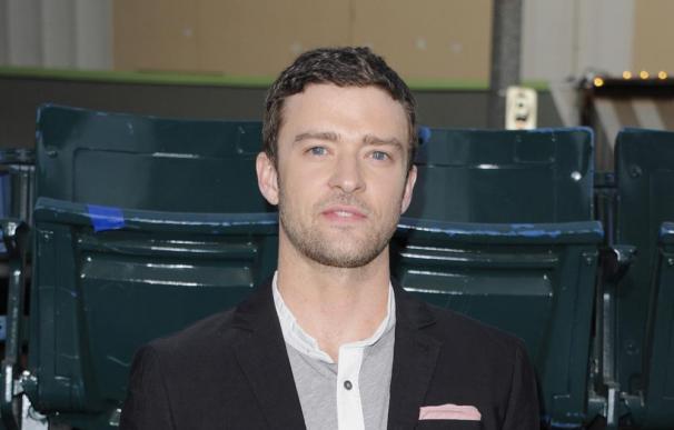 Justin Timberlake disfruta preparando fiestas