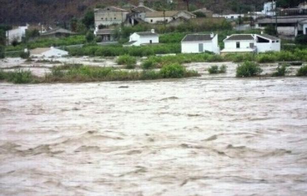 """CPB dice que """"no hay personas"""" en situación de riesgo en Villanueva del Trabuco y del Rosario"""