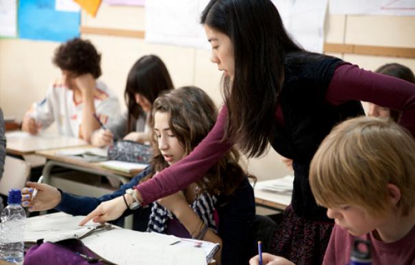 American School de Barcelona Foto: http://www.a-s-b.com/