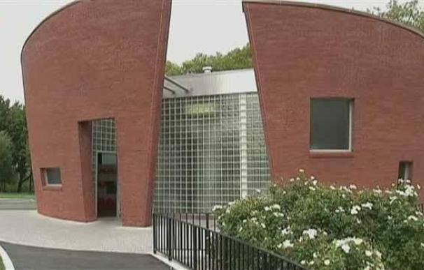 La polémica construcción de 2 millones de dólares en el Parque Elmhurst de Nueva York.
