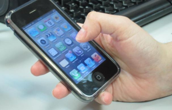 """Un experto destaca el """"filón"""" que supone para las pymes el marketing en el móvil"""