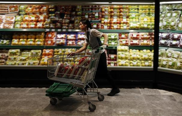 La inflación española sube al 3,5 por ciento en septiembre