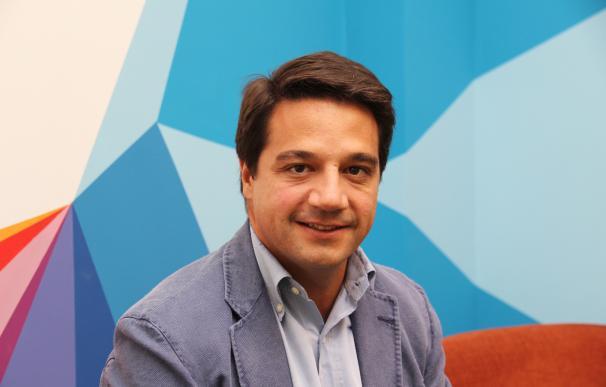 Joaquín Ozores será le nuevo director general de la agencia de publicidad digital 101.