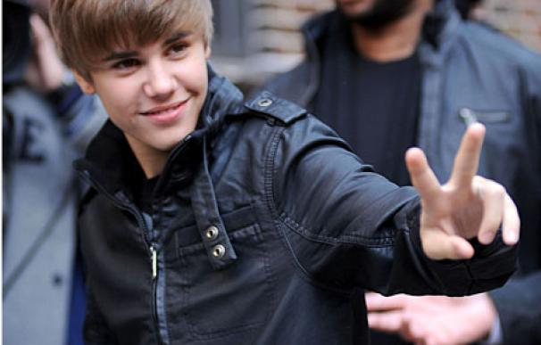 Justin Bieber actuará en los MTV European Music Awards