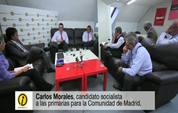 Vídeo de Carlos Morales