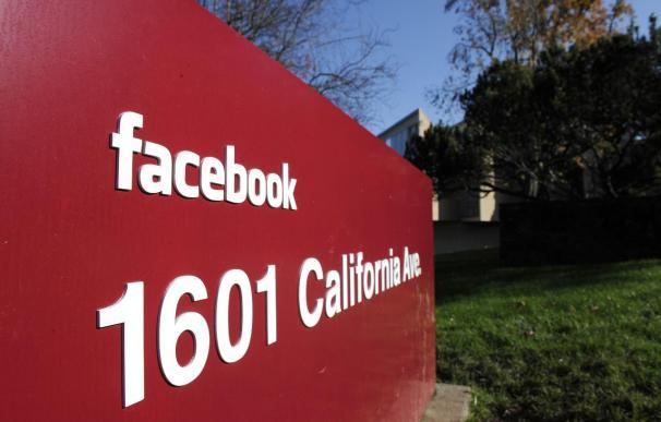 Facebook facilita datos de sus usuarios en una nueva plataforma para anunciantes