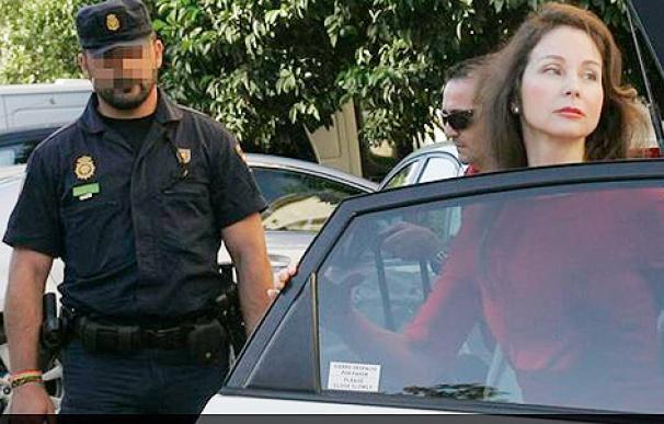 La juez Alaya requiere de escolta policial tras el acoso sindical