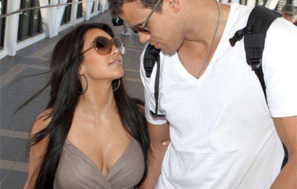 Kim Kardashian se divorcia tras 72 días de matrimonio