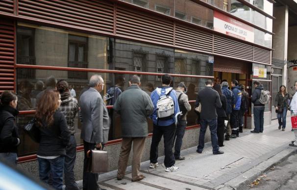 El paro subió en septiembre en Europa, empujado sobre todo por España