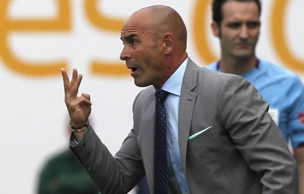 Jémez no da convocatoria y cita a todos los disponibles frente al Atlético