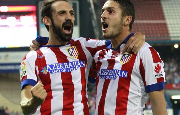 """Juanfran: """"Sabemos que tenemos que ganar sí o sí contra el Juventus"""""""