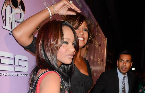 Bobbi Kristina se sintió 'perdida' tras la muerte de su madre Whitney Houston