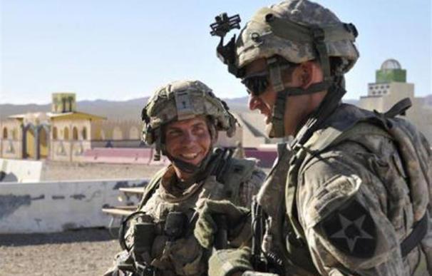 Un sargento de EEUU, acusado de asesinar a 17 civiles afganos