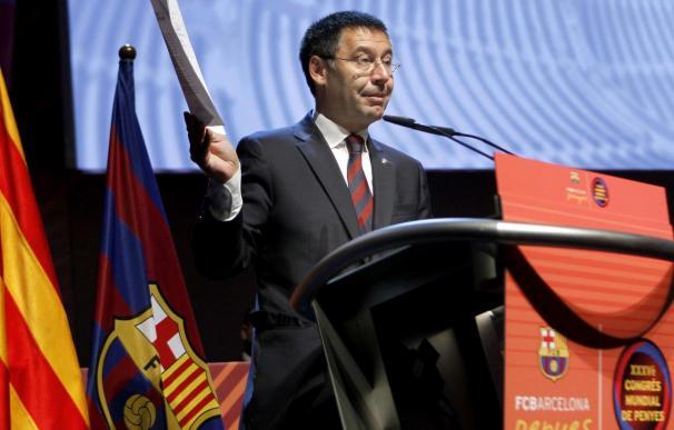 El Barcelona tendrá un presupuesto de 539 millones de euros para este año