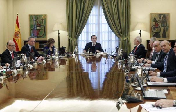 Los 100 días de Rajoy