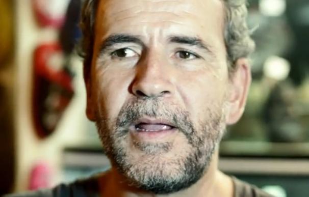 Willy Toledo y el hermano de Couso piden avales para Izquierda Anticapitalista