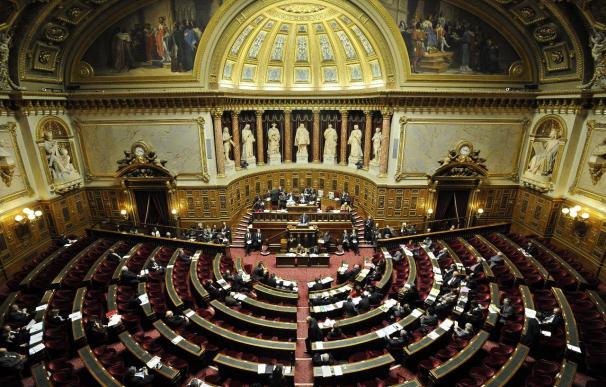 La izquierda francesa pierde la mayoría del Senado en una derrota previsible