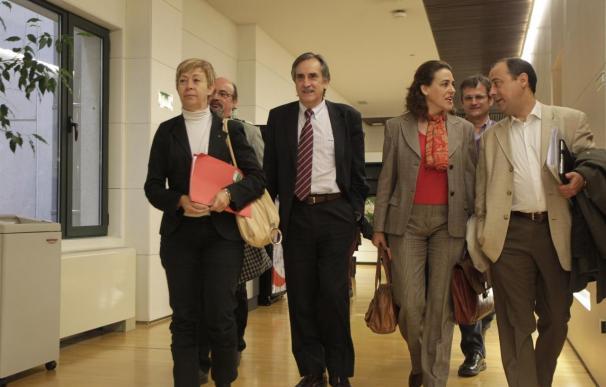 El PSOE avanza derogará la reforma de pensiones cuando gobierne