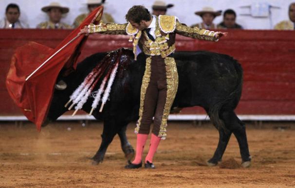 Tardes sin trofeos en Zacatecas