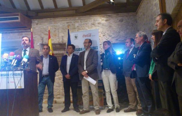El Parque Nacional de Tablas de Daimiel será ampliado