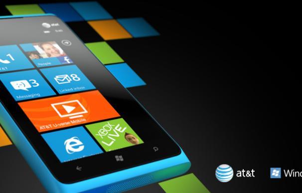 Los estadounidenses ya pueden reservar el Nokia Lumia 900