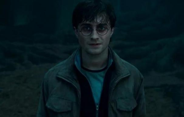 Daniel Radcliffe admite haber rodado escenas de Harry Potter estando borracho