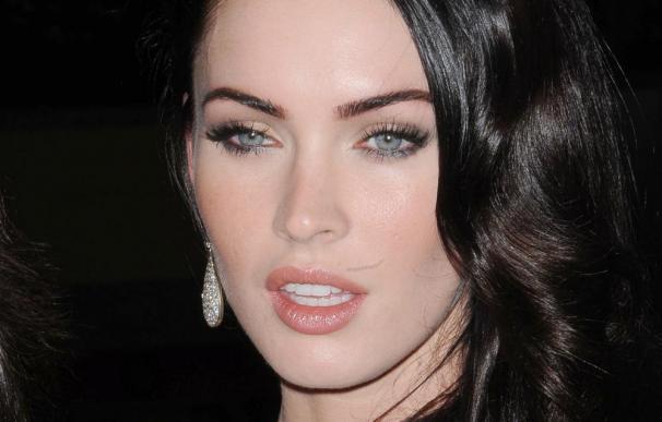 Megan Fox, una atractiva madre primeriza