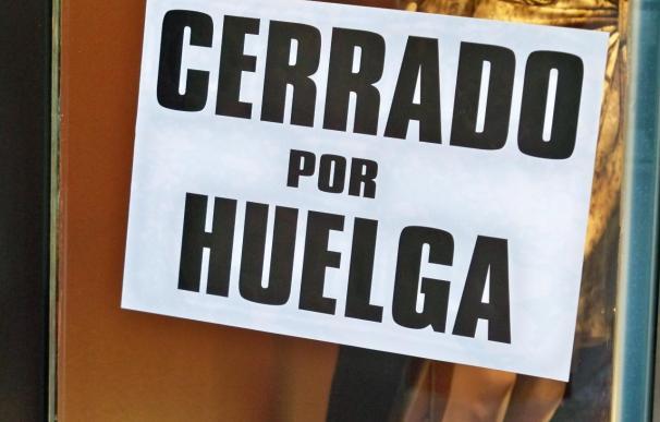 Los sindicatos llaman a los gallegos a una huelga a la que van por separado y con actos centrales en Vigo