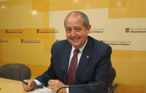 (Amp.) En Cataluña, se producen seis detenciones y un piquete asalta un bingo y se lleva 2.000 euros
