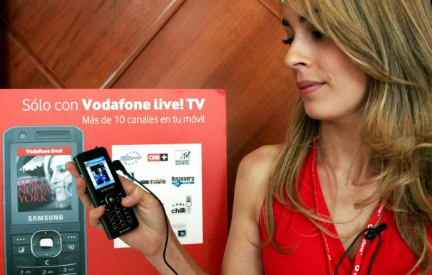 Vodafone, la compañía más denunciada en FACUA en el primer semestre de 2013