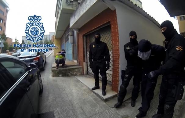 """El presunto pederasta se niega a declarar ante la Policía y sigue manteniendo una actitud """"displicente"""""""