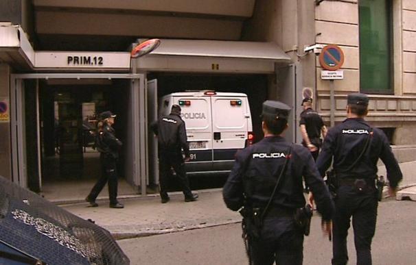 Prisión para el presunto jefe de la célula yihadista del EI detenido en Melilla